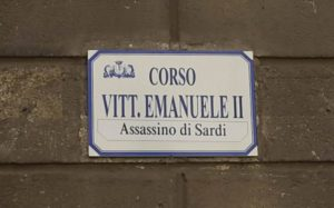assassino di sardi