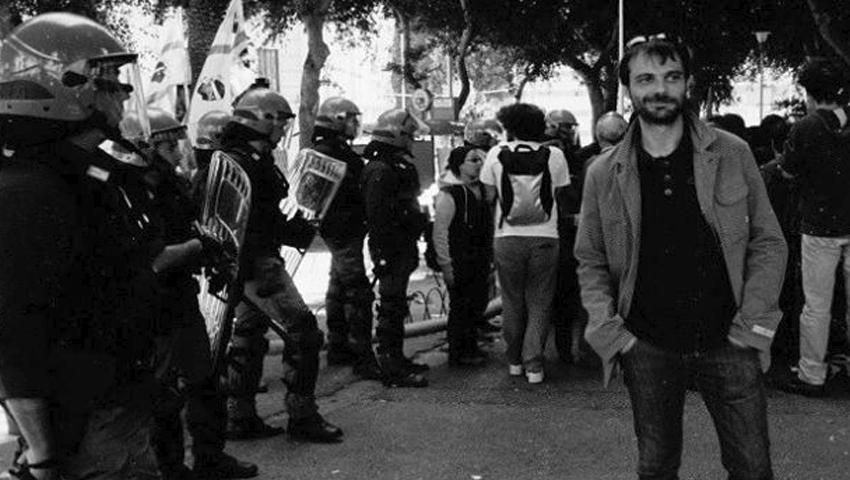 Antifascisti si. Tricolori no. Per una nuova resistenza – di Matteo Murgia (Su presidenti)