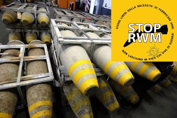Covid-19: tutti fermi, tranne l'industria delle armi