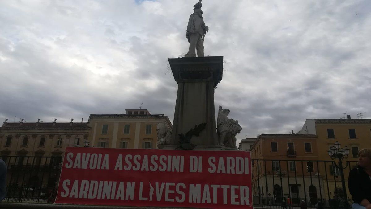 #SardinianLivesMatter: i sardi sono bianchi?