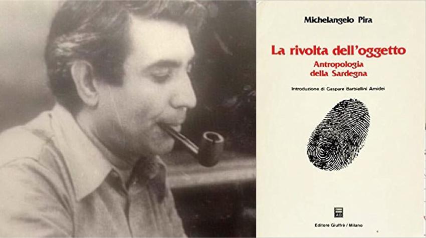 Michelangelo Pira e l'Identità negata.